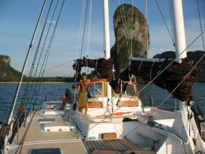 Pahi 52 in Thailand (Calagorm)