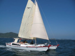 Tiki 33 (Wavedancer)
